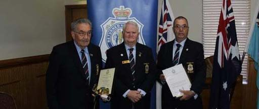 Ingleburn RSL Sub Branch | News | Life members
